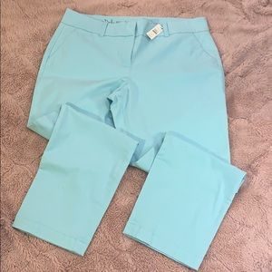 NWOT Talbots Daily Ankle pant